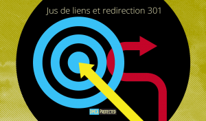 Conserver le jus de liens des pages internet avec la redirection 301